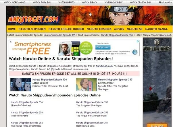 watch Anime Online watch anime online free dubbed